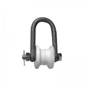 Kit protection anneau d'amarrage