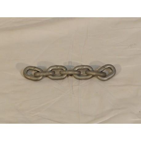 Chaine calibrée din 766